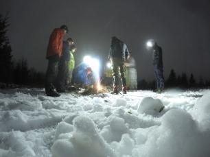 Campfire!