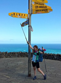 Cape Reinga New Zealand