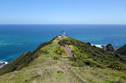 Lighthouse Cape Reinga