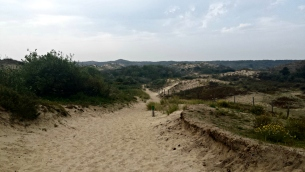 Holland's Coast Path Katwijk